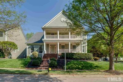 2425 Hagney St, Raleigh, NC 27614