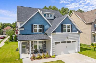 3207 Britmass Dr, Raleigh, NC 27616