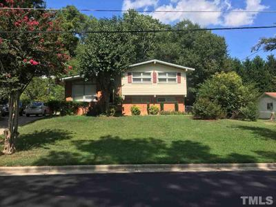 3319 Bell Dr, Raleigh, NC 27610