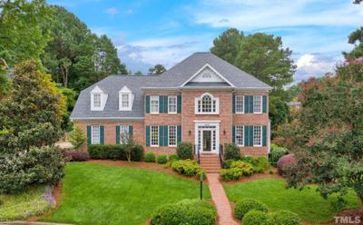 4301 City Of Oaks Wynd, Raleigh, NC 27612