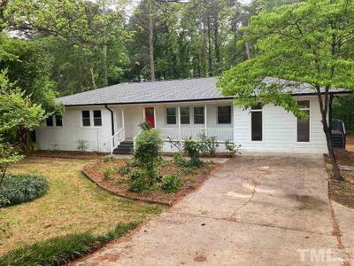 5400 Avent Ferry Rd, Raleigh, NC 27606