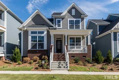 6420 Truxton Ln, Raleigh, NC 27616