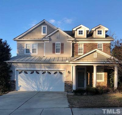 7215 Great Laurel Dr, Raleigh, NC 27616