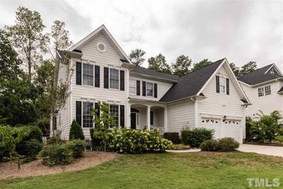 8909 Winged Thistle Ct, Raleigh, NC 27617