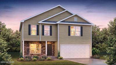 4165 E Old Spring Hope Rd, Rocky Mount, NC 27804
