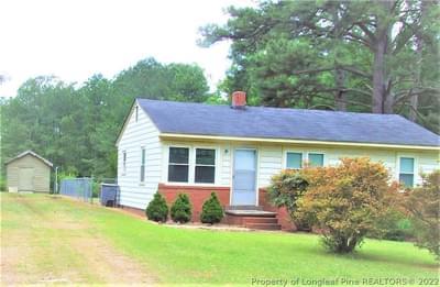 3925 Carbonton Rd, Sanford, NC 27330
