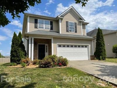 1223 Afternoon Sun Rd, Stallings, NC 28104