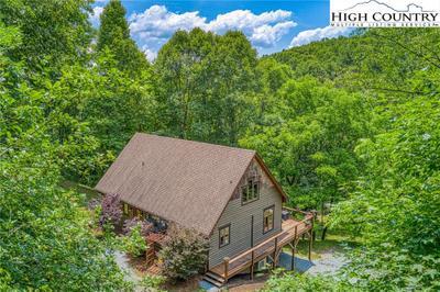 660 Frozenhead Ridge Rd, Vilas, NC 28679 MLS #231932 Image 1 of 46