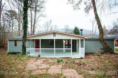 108 Patton Hill Rd #A, Swannanoa, NC 28778