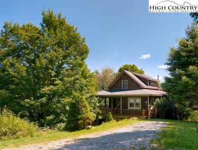 1946 Laurel Branch Rd, Vilas, NC 28692