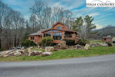 377 Beaver Horn Ranch Rd, Vilas, NC 28692