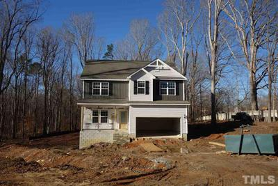 1011 Bluebell Ln, Wake Forest, NC 27587