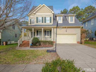 1161 Trentini Ave, Wake Forest, NC 27587