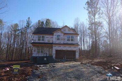 3442 Lilac St, Wake Forest, NC 27587