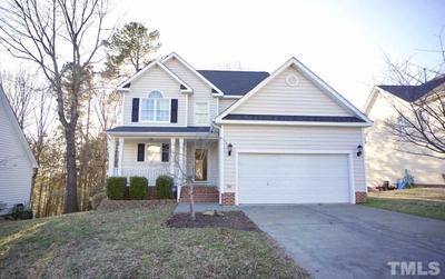 920 Siena Dr, Wake Forest, NC 27587