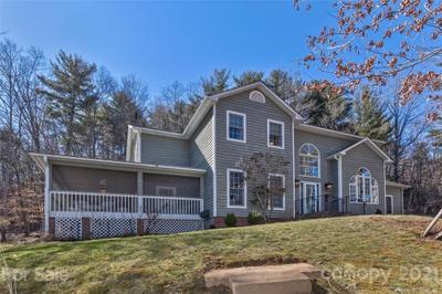12 Ox Bow Xing, Weaverville, NC 28787