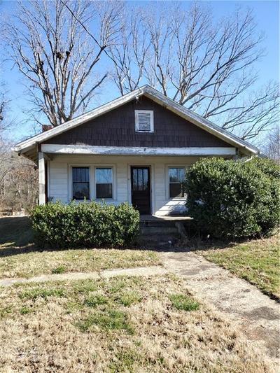 145 Murphy Hill Rd, Weaverville, NC 28787