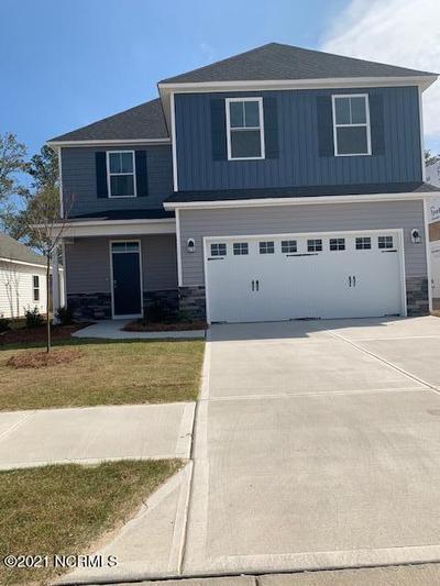 1436 Branch Row, Wilmington, NC 28405