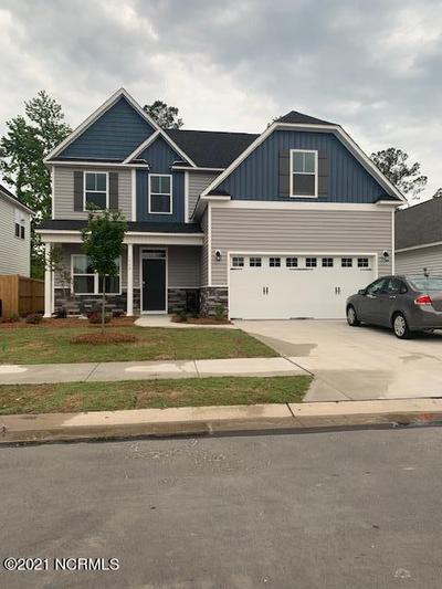 1444 Branch Row, Wilmington, NC 28405