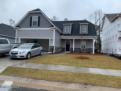 1464 Branch Row, Wilmington, NC 28405