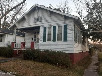 1502 Orange St, Wilmington, NC 28401