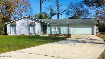 153 Ludlow Dr, Wilmington, NC 28411