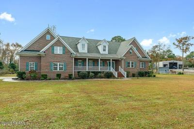 221 Country Place Rd, Wilmington, NC 28409