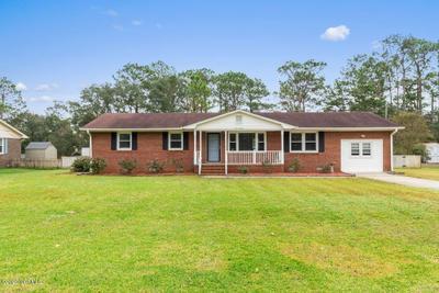 314 Silva Terra Dr, Wilmington, NC 28412