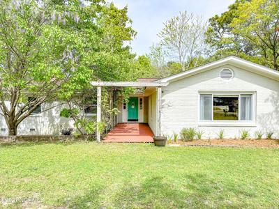 409 Brookforest Rd, Wilmington, NC 28409