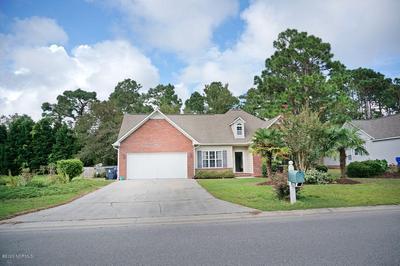 4931 Woods Edge Rd, Wilmington, NC 28409