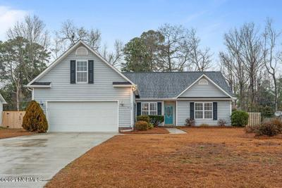 5129 Woods Edge Rd, Wilmington, NC 28409