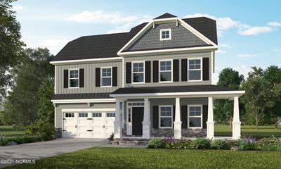 6017 Ironwood Dr, Wilmington, NC 28409