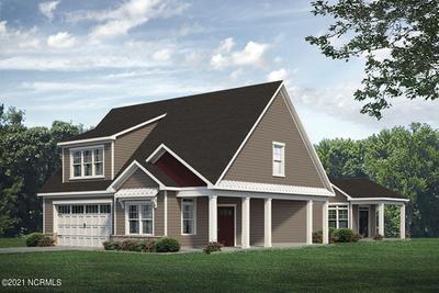 8953 Cobble Ridge Dr, Wilmington, NC 28411