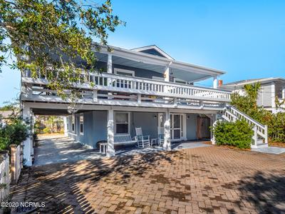 203 Channel Dr N, Wrightsville Beach, NC 28480