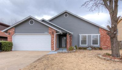 4408 W Oakland St, Broken Arrow, OK 74012