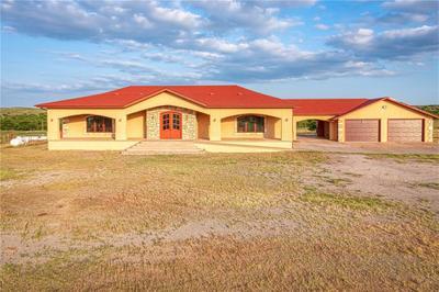18602 E 980 Rd, Cheyenne, OK 73628