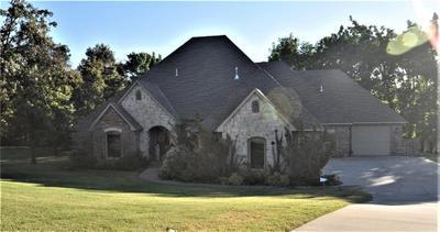 4620 Cedar Mill Rd, Choctaw, OK 73020