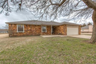 11712 N 193rd East Ave, Collinsville, OK 74021