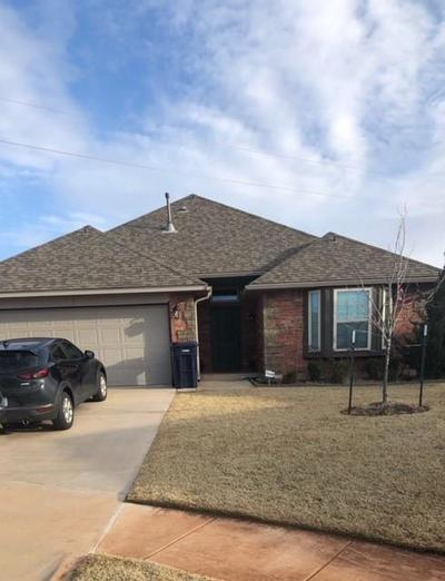 4104 Nw 155th St, Edmond, OK 73013
