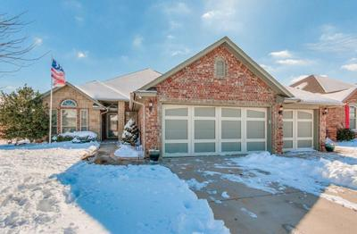11224 Sw 37th St, Mustang, OK 73064