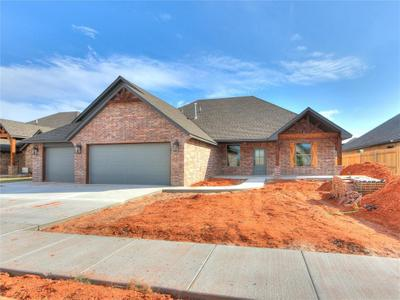12020 Sw 48th St, Mustang, OK 73064