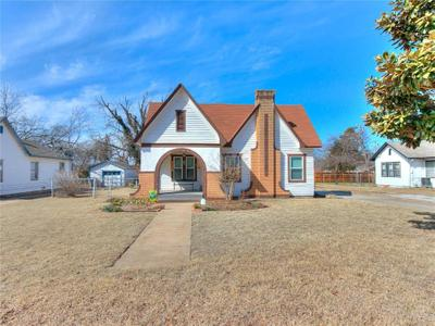 1415 N Independence Ave, Oklahoma City, OK 73107