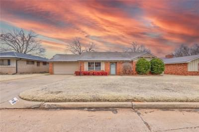 2701 Nw 68th St, Oklahoma City, OK 73116