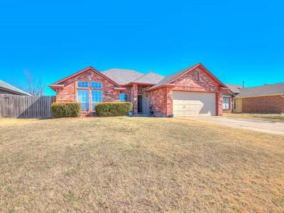 2913 Sw 92nd St, Oklahoma City, OK 73159