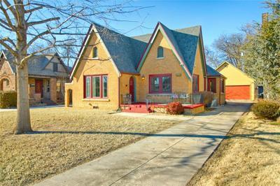 3317 Nw 18th St, Oklahoma City, OK 73107