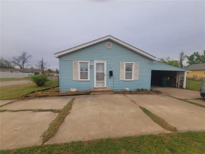 3545 Sw 39th St, Oklahoma City, OK 73119