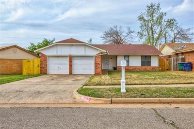 3901 Se 48th St, Oklahoma City, OK 73135