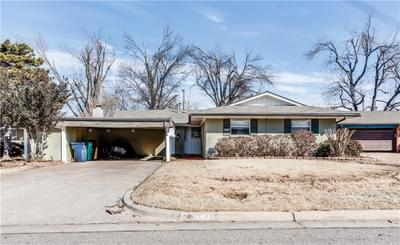 4401 Nw 52nd St, Oklahoma City, OK 73112