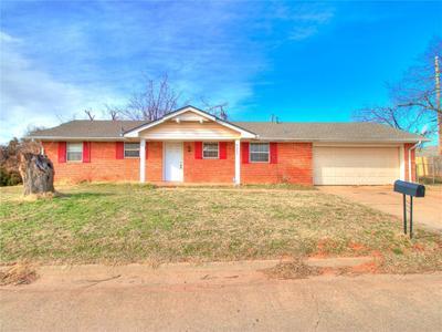 4523 S Madera St, Oklahoma City, OK 73129 MLS #941658