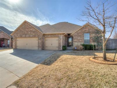 4829 Granite Dr, Oklahoma City, OK 73179